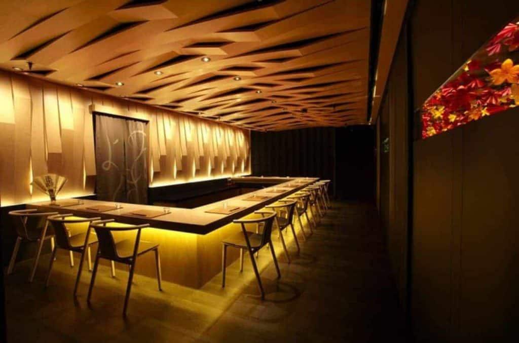 best japanese fine dining restaurants in singapore
