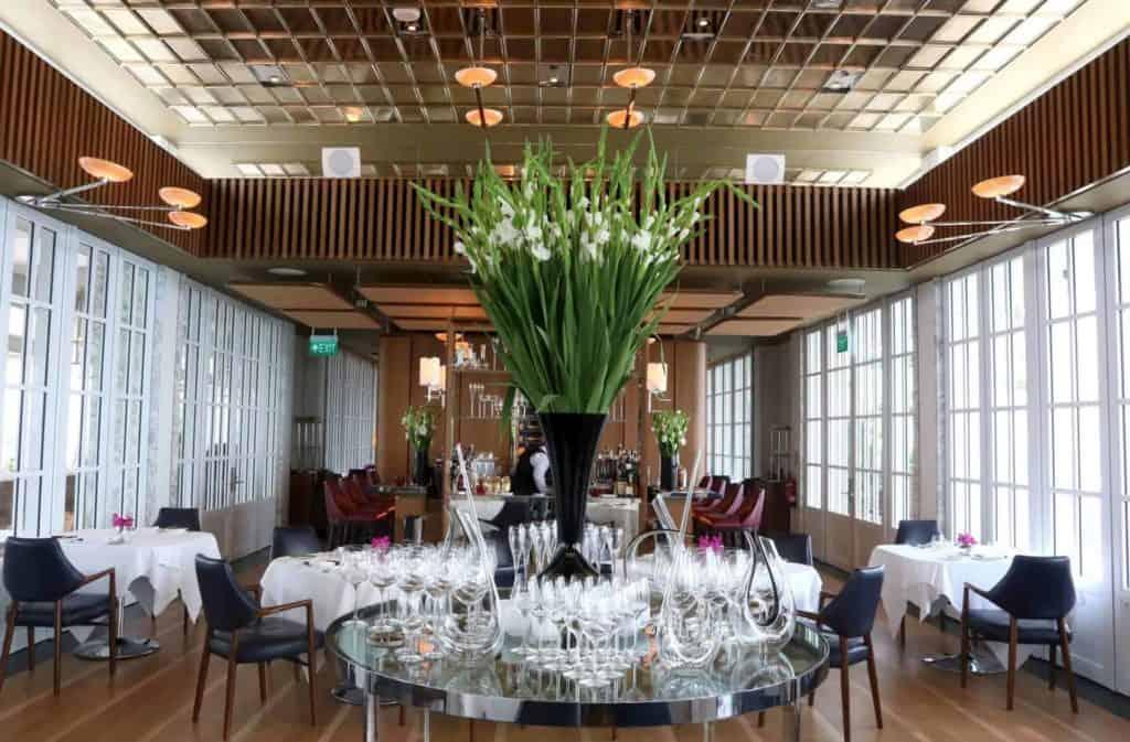 top fine dining restaurants in singapore