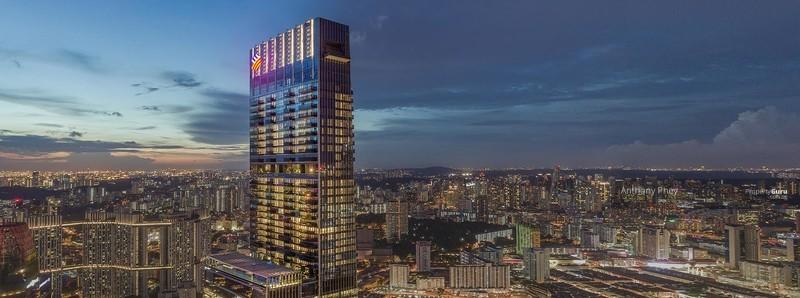 luxury residences in singapore