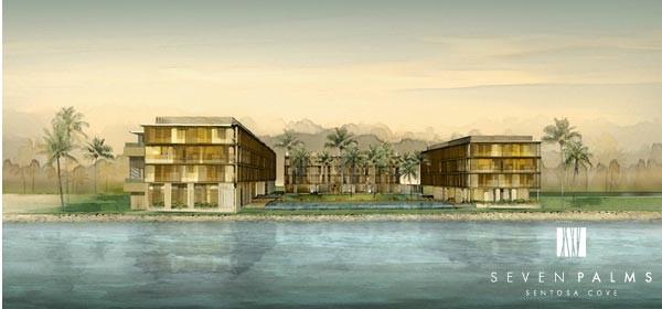 luxury condominium developers in singapore