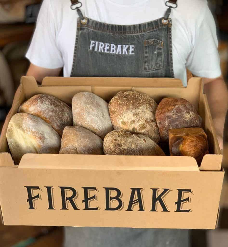 firebake bakeries singapore