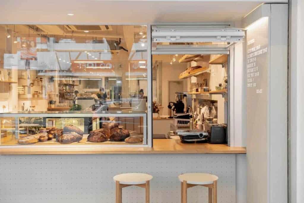 bakeries singapore