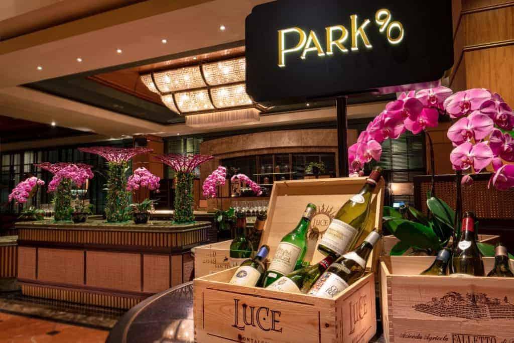 wine bars singapore